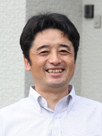 代表取締役 梅田 豊